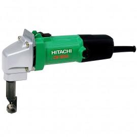 HiKOKI - Hitachi CN16SA, Ножица електрическа за профилна ламарина 400 W, 2300 об./мин, 2.3 мм