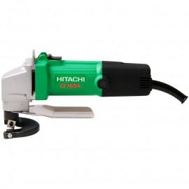 HiKOKI - Hitachi CE16SA, Ножица електрическа за права ламарина 400 W, 4700 об./мин, 1.6 мм