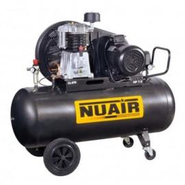 Компресор трифазен NB5/5.5CT/270, 270л, 400V Nuair