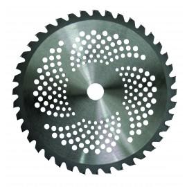 Диск циркулярен за тример ф250 х 25.4, Z40