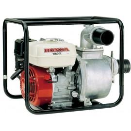 "Помпа бензинова Honda WB 30 /3""-3"", Q-66 m3/h, H-28 м, 5.5 к.с./"