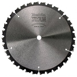 Диск циркулярен за черна стомана B 09793 ф305 х 25.4 х 2.3 Makita