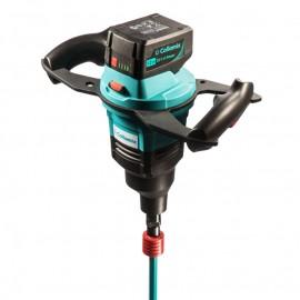 Бъркалка акумулаторна Collomix Xo 10 NC /18 V, 5.2 A/h/
