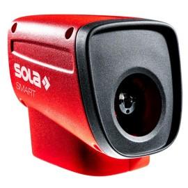 Sola SMART, Нивелир лазерен линеен с 2 лъча 10 м, 0.55 мм/м