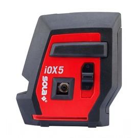 Нивелир лазерен линеен SOLA Iox5 Basic /20 м, 0,2 mm/1 m/