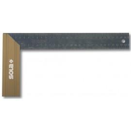Ъгъл прав SOLA SRG 300 /300х145 мм/