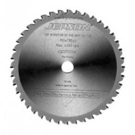 Диск циркулярен за черна стомана ф305 х 25.4 х 2.2 Jepson