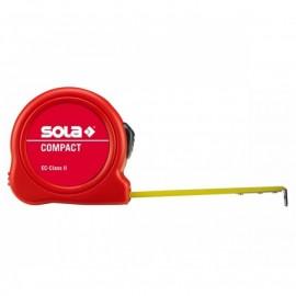 Ролетка с пластмасов корпус 5.0 м SOLA CO 5