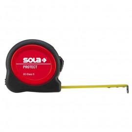Ролетка противоударна 5.0 м SOLA PE 5