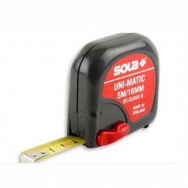 Ролетка с пластмасов корпус 3.0 м SOLA UM 3