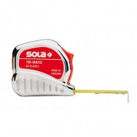 Ролетка Sola метална 5 м, TM 5-50023301