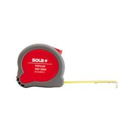 Ролетка противоударна 5.0 м SOLA PP 5