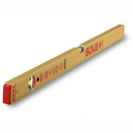 Нивелир Sola алуминиев 1200 мм, 0.5 мм/м, AZ 120