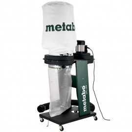 Прахоуловител METABO SPA 1200 /550 W, 900 м3/ч, 65 л/