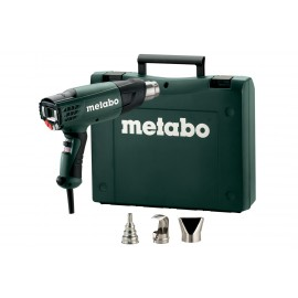 Пистолет за горещ въздух METABO HE 23-650 /2300 W/