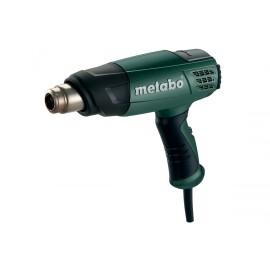 Пистолет за горещ въздух METABO H 16-500 /1600 W/
