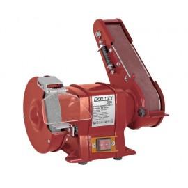 Шмиргел с лентов шлайф RAIDER RDP-BG05 /250W, ф150мм/
