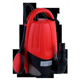 Помпа водна потопяема RAIDER RDP-WP26 /250 l/min, Н9.5м/
