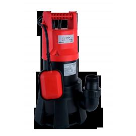 Помпа водна потопяема RAIDER RDP-WP27 /417 l/min, Н11м/