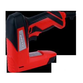 Такер електрически комбиниран RAIDER RD-ES15 /45W, 8-14мм/