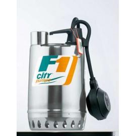 Помпа потопяема City Pumps F1/30M /250 W/