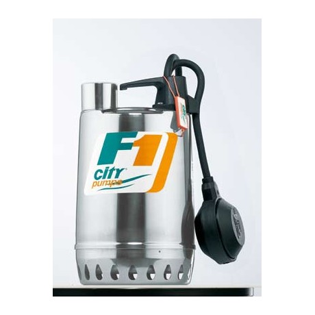 Помпа City Pumps F1/30M /250 W/