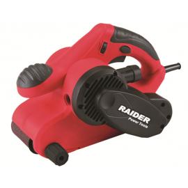 Шлайф лентов RAIDER RD-BS06 /950W, 75х533мм/