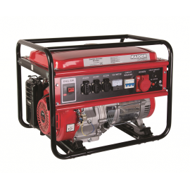Генератор за ток трифазен RAIDER RD-GG07 /5000W/