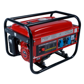 Генератор за ток четиритактов RAIDER RD-GG02 /2000W/
