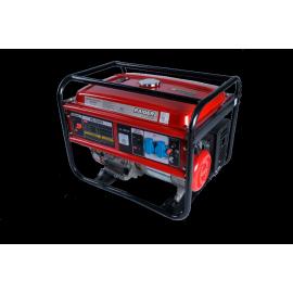 Генератор за ток четиритактов RAIDER RD-GG03 /5000W/