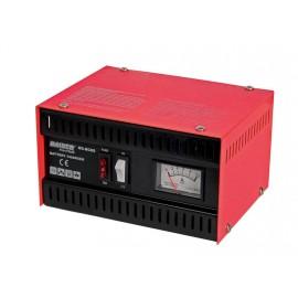 Зарядно за акумулатор RAIDER RD-BC05 /75W, 6-12V, 5A/