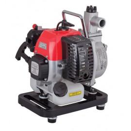 """Помпа водна бензинова RAIDER RD-GWP02 /0.83kW, 25.40см3, 133 l/min, Н17.5м, 1""""/"""