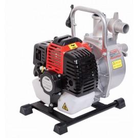 """Помпа водна бензинова RAIDER RD-GWP03J /1.6kW, 41.50см3, 317 l/min, Н20м, 1.5""""/"""