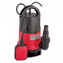 "Помпа водна потопяема RAIDER RD-WP002EX /400W, 133 l/min, Н5м, 1""/"