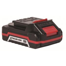 Батерия 18V/1,5Ah Li-ion за акумулаторни градински машини RAIDER