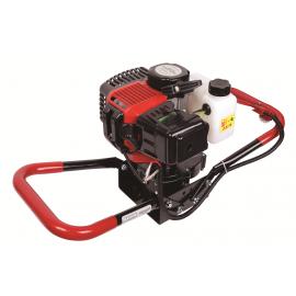 Моторен свредел RAIDER RD-EA01 /1.65kW, 52см3, 200мм/