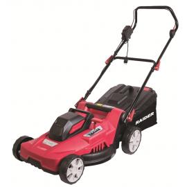 Косачка електрическа RAIDER RD-LM19 /2000W, 420мм/