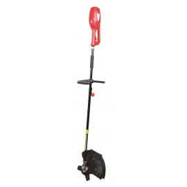 Коса електрическа с нож и корда, сгъваема RAIDER RD-EBC04 /1200W, 380мм/