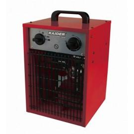 Калорифер електрически RAIDER RD-EFH3.3 /3.3kW, 30м3/