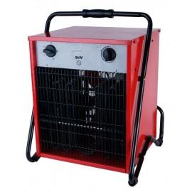 Калорифер електрически RAIDER RD-EFH09 /9kW, 50м3/