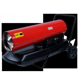 Калорифер нафтов RAIDER RD-DSH50 /50kW, 400м3/