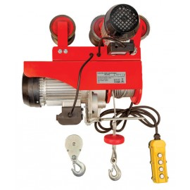Телфер подвижен RAIDER RD-EH04 /1600W, 1000кг, 6м/