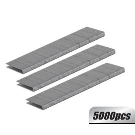 Скоби за пневматичен такер RD-AS02 RAIDER /25х5,7х1,2 мм/