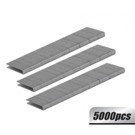 Скоби за пневматичен такер RD-AS02 RAIDER /32х5,7х1,2 мм/