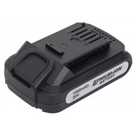 Батерия 20V/1,5Ah за акумулаторна бормашина RDP-CDL02L RAIDER