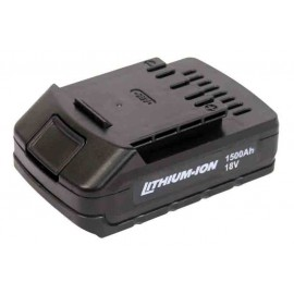 Батерия 18V/1,5Ah за акумулаторна бормашина RDP-CDL02 RAIDER