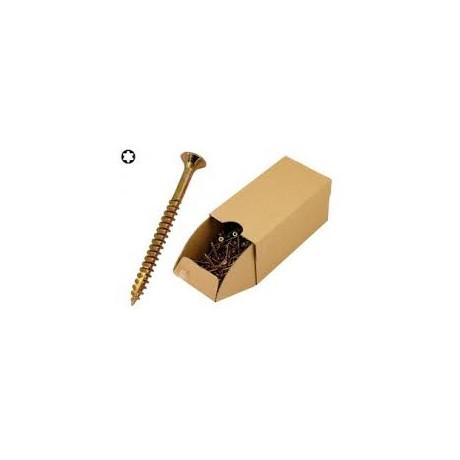 Видии за дърво 4.5 х 35 кутия х 1000бр.
