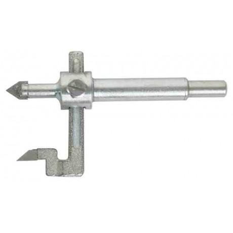 Свредло за плочки до Ø 90 мм RAIDER