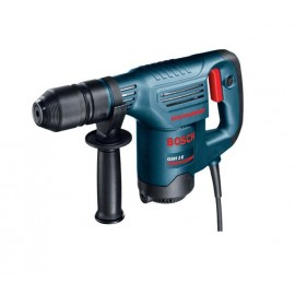 Къртач Bosch GSH 3 E /650 W, 2.6 J/