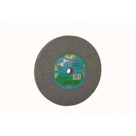 Диск за шмиргел зелен Р60 Ø 200х20х16 мм RAIDER